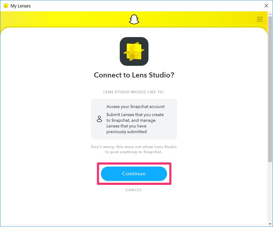 Web会議の背景を自作できるSnap CameraとLens Studioの合わせワザ