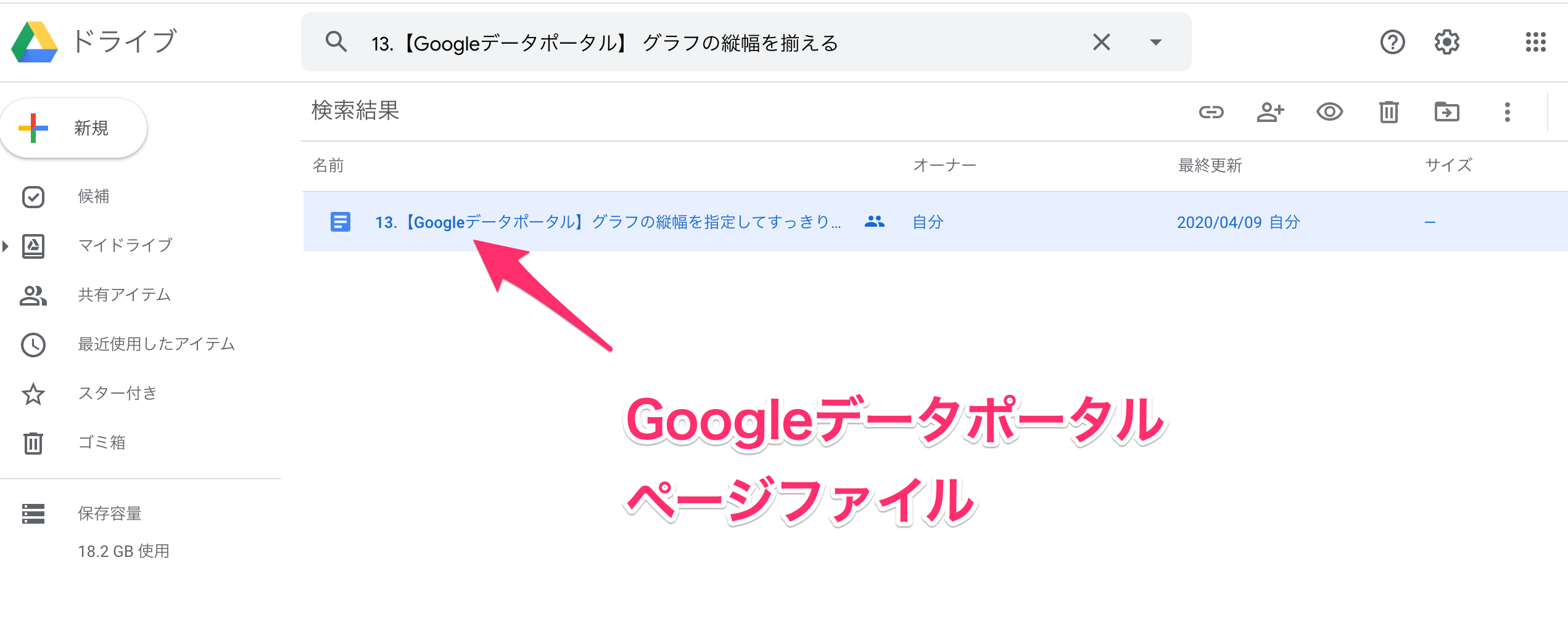 【Googleデータポータル】ダッシュボードの共有方法。閲覧・編集権限と公開範囲を理解する
