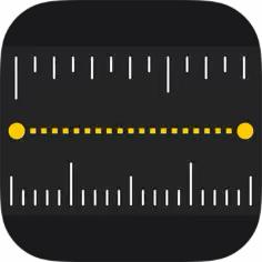 iPhoneを水準器/水平器として使う方法。あのアプリで水平や角度を手軽に測れる!