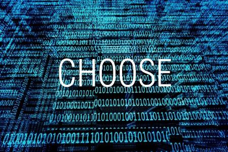 CHOOSE関数で引数のリストから値を選ぶ