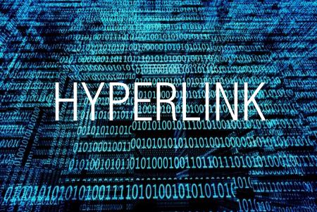 HYPERLINK関数でハイパーリンクを作成する