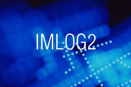 IMLOG2関数で複素数の2を底とする対数を求める