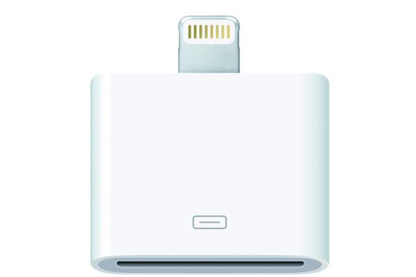 iPhone 4s以前のiPhoneの周辺機器を接続できない理由