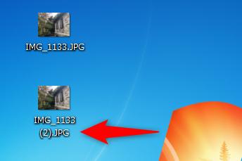 【Windows Tips】コピー時に同名のファイルを両方とも残す方法。上書きせずに連番を自動追加する