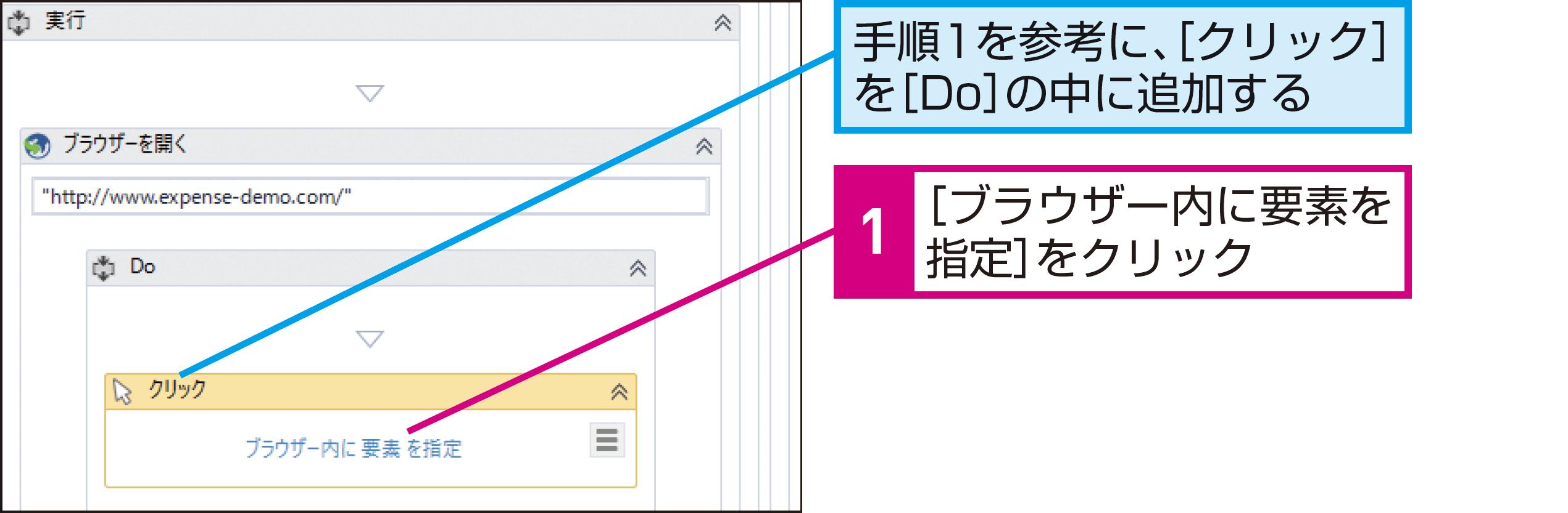 ExcelとWebアプリを自動処理するには 1(Excelファイルの読み込み) - できるUiPath