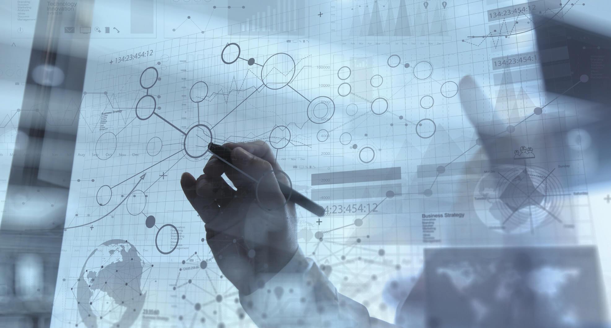 最強のデータ経営:データの分析と可視化を実現するソリューションの発展