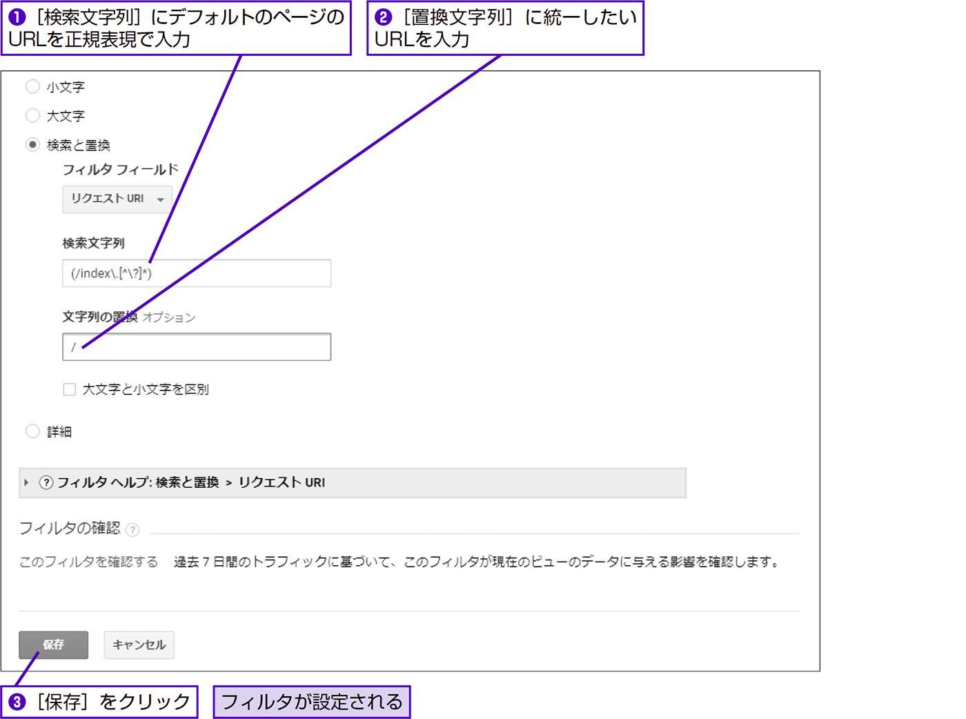 サイトとカテゴリでデフォルトのページが異なる場合に対処する - できる逆引き Googleアナリティクス 増補改訂2版