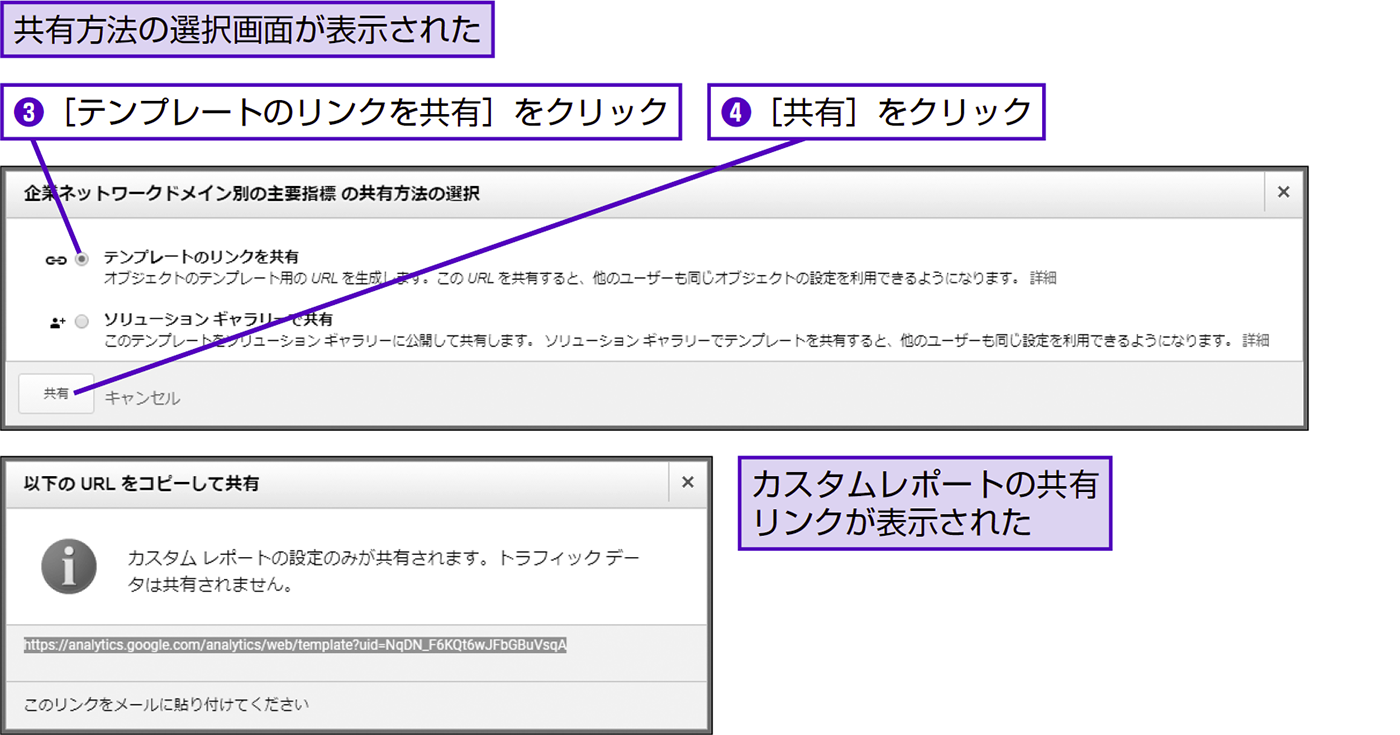 レポートをメールで配信して共有のルーチン作業を省く - できる逆引き Googleアナリティクス 増補改訂2版