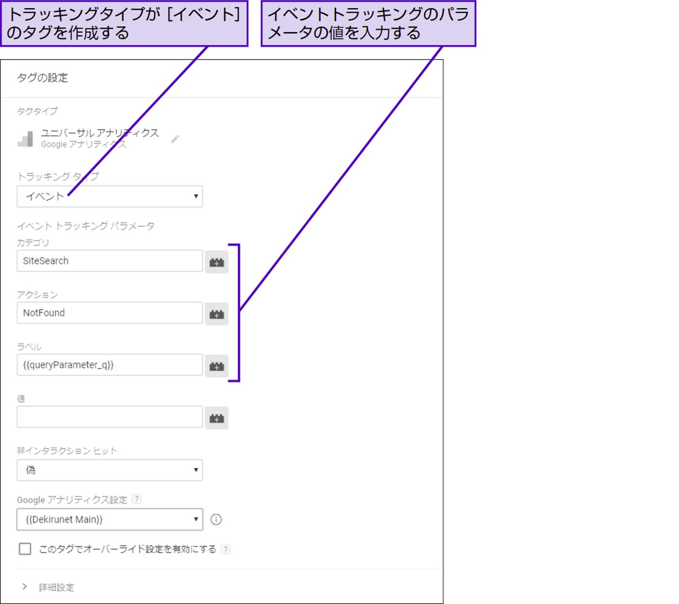 サイト内検索結果が0件になるキーワードを見つける - できる逆引き Googleアナリティクス 増補改訂2版